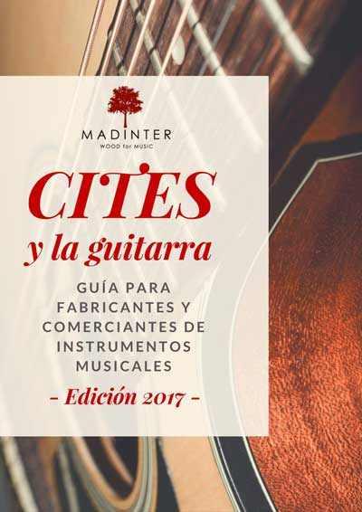 Guia CITES 2017